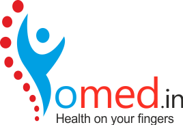 Yomed - Dr. Shruti Gupta (Kare Partners Mother And Child Hospital)